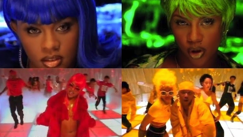 lil kim crush on you